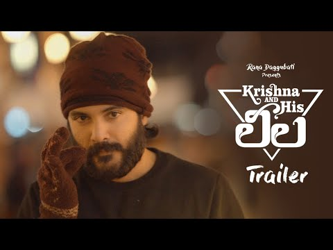 Krishna and his Leela Trailer | Siddhu | Shraddha | Seerat | Shalini | Ravikanth Perepu