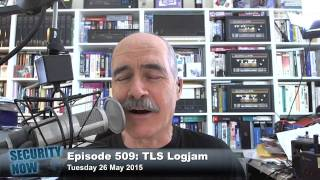 The NetUSB Bug: Security Now 509