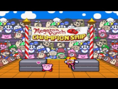 Touhou flash game megaton punch tomclip download youtube to mp3 kirby super star ultra sub game megaton punch publicscrutiny Gallery