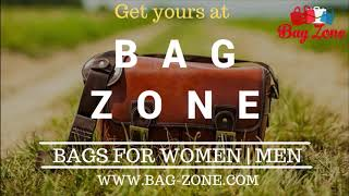 Success price of Bag Zone bags