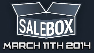 Salebox - Best Steam Deals - March 11th, 2014