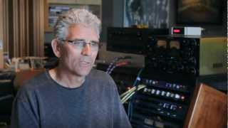 An in-depth look at Dangerous Music's acclaimed Bax EQ w/ Greg Calbi