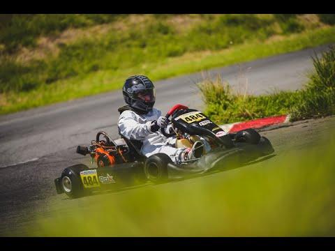 Campeonato Nacional de Invierno Costa Rica Kart Championship arrancará este sábado