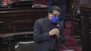Avanza en primer debate la prórroga del Estado de Calamidad en el Congreso de la República