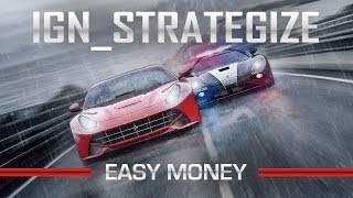 IGN_Strategize - Easy Money in Need for Speed: Rivals - IGN Strategize
