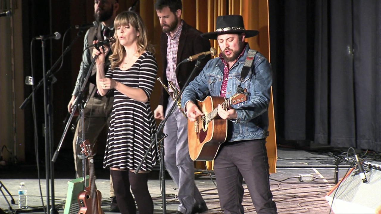 The Dustbowl Revival Live at Montani Semper Liberi (2017)