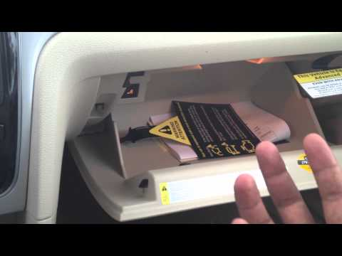 how to fix automatic open up trunk
