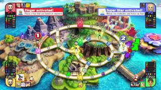 Super Smash Bros. (Wii U): Giant Bomb Quick Look