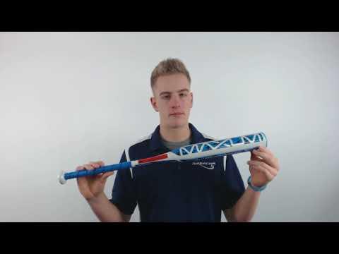 2017 COMBAT MAXUM -14 Tee Ball Bat: TB7MX114