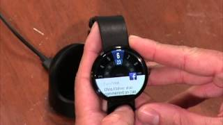 Moto 360: All About Android 179