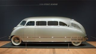 CarStuff: Dream Cars | 1936 Stout Scarab