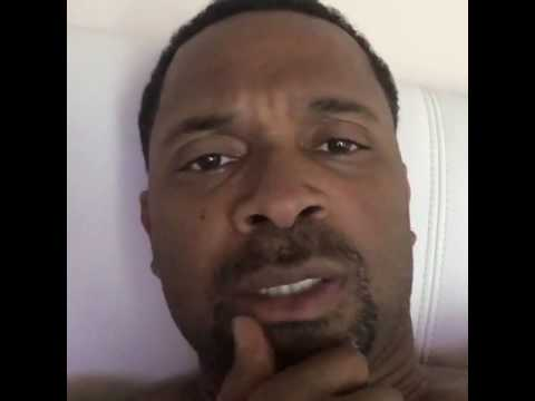 connectYoutube - Mike Epps Explains What Really Happened Between Chris Brown & Gun Accuser Baylee Curran