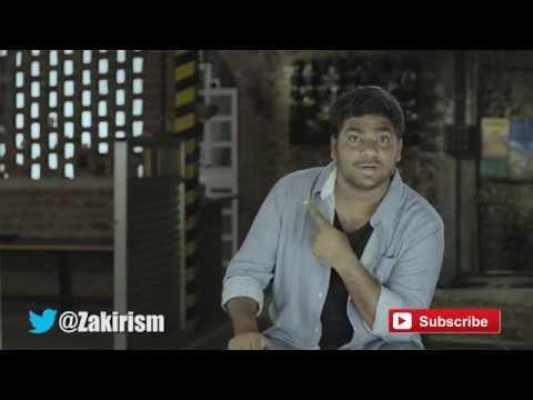 Zakir Khan | Kabhi Gaana Kabhi Logic | Dede Pyar De | Sharabi