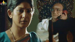 Lakshmis NTR Movie Scenes | NTR Decides to Marry Lakshmi Parvathi | RGV Latest Movie Scenes - SRIBALAJIMOVIES