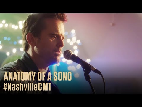connectYoutube - NASHVILLE ON CMT | Anatomy of a Song,