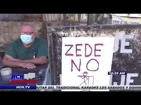 """Plantón frente a CSJ exigiendo libertad para """"presos políticos"""""""