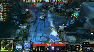 SNA vs Top 5 Game 1 - ESL One New York US Qualifier @TobiWanDOTA