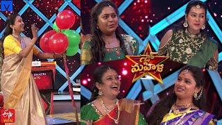 Star Mahila Latest Promo - 28th September 2020 - Suma Kanakala - Mallemalatv - #StarMahila - MALLEMALATV