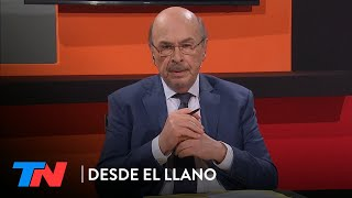 DESDE EL LLANO (4/1/2020) | Coronavirus: la curva de casos, en aumento