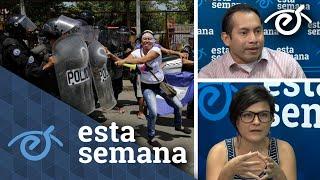 Monitoreo Azul y Blanco: 17 agresiones al día contra opositores