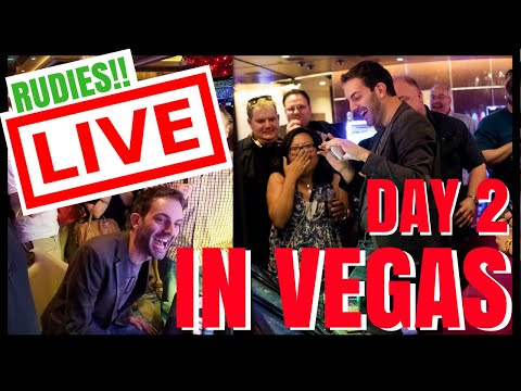 connectYoutube - 🔴PRIVATE LIVE STREAM for the RUDIES in VEGAS CASINO ✦Slot Machines ✦ with Brian Christopher