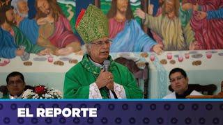 Cardenal: Iglesia considera que hubo mano criminal en atentado y descartan dictamen policial