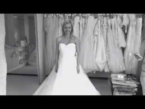 Download Youtube To Mp3 PRONOVIAS WEDDING DRESS BY AVNAMASTE