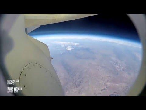 connectYoutube - Flight 3: GH2 Vent Cam