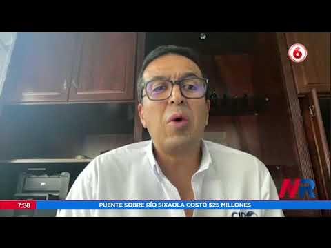 CID Gallup: Presidente Alvarado es el peor calificado de 11 mandatarios analizados