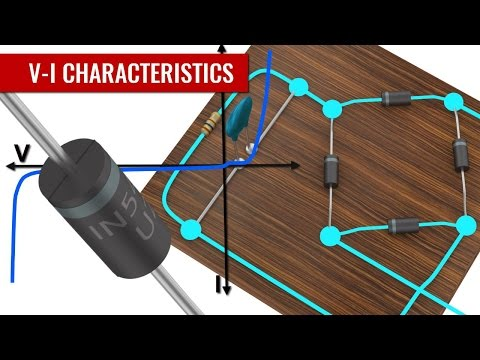 connectYoutube - How does a Diode work ?