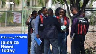 Jamaica News Today February 14 2020/JBNN