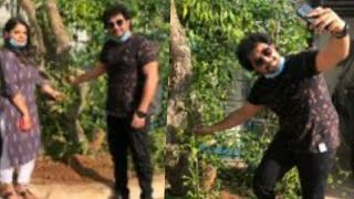 Actor Tanish Accepts Green India Challenge | Latest Tollywood News | TFPC - TFPC