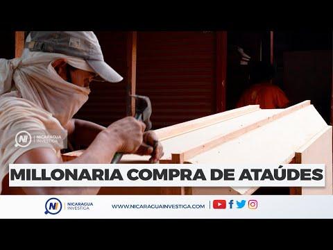 #LoÚltimo    Noticias de Nicaragua martes 31 de agosto de 2021