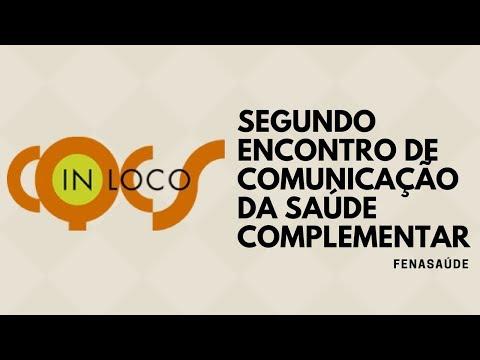 Imagem post: 2º Encontro de comunicação da saúde complementar – FenaSaúde