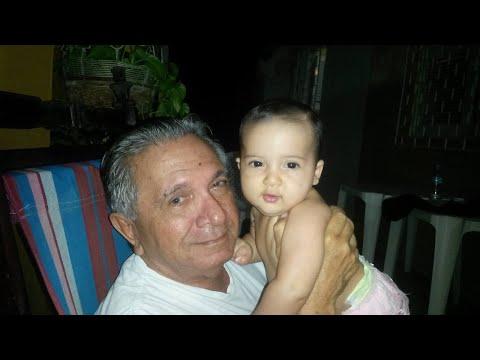 Ato in Memorium de Francisco ALBERTO Nogueira Bezerra (2 meses de saudades)