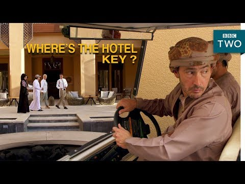 connectYoutube - What happens when you forget the hotel key? - Amazing Hotels: Life Beyond the Lobby - BBC One