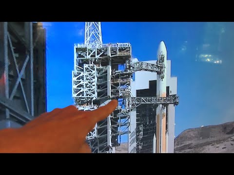 connectYoutube - Space X Delta IV Rocket Live launch! UFO Coverup? 1/12/18