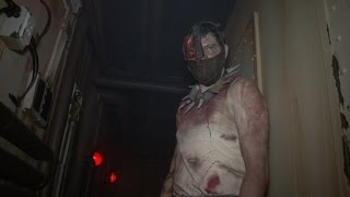 Movie World brings The Evil Within to life
