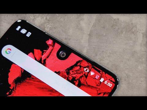 connectYoutube - Top 5 Smartphones of 2017!