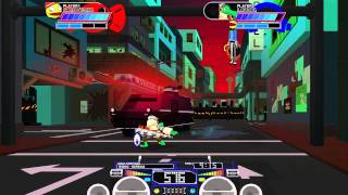 Lethal League: Giant Bomb Quick Look
