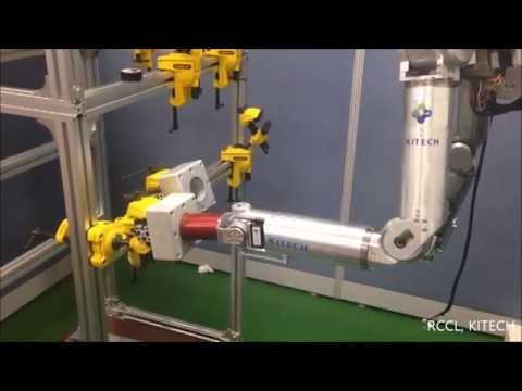Robotic Peg-in-Hole assembly