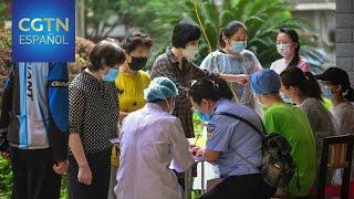 Se lanza en Wuhan una masiva campaña de pruebas de detección del nuevo coronavirus