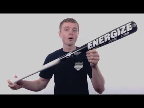 Review: Pinnacle Energize Wood BBCOR Baseball Bat (ENZ-HWBB-271)