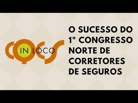 Imagem post: O sucesso do 1º Congresso Norte de Corretores de Seguros