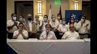 Urge entendimiento entre la clase política por el bienestar de los nicaragüenses