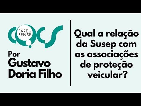 Imagem post: Qual a relação da Susep com as associações de proteção veicular?