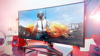 Is This the Ultimate Gaming Monitor? (UltraWide Festival)