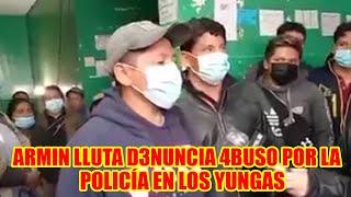 DESDE LOS YUNGAS KLAJAWIRA ELENA FLORES ES LA PRESIDENTA LEGITIMA DE ADECOC4..
