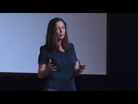 The Rainbow Bridge, Animals in Transition   Joan Ranquet   TEDxWilmingtonWomen
