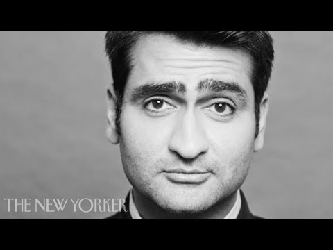 Kumail Nanjiani on Being a Muslim Comedian After 9/11   The New Yorker Festival